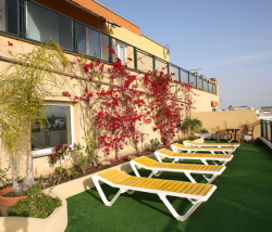 Reservar Hotel Don Paco