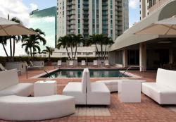 Reservar Hotel Marriott Miami Dadeland