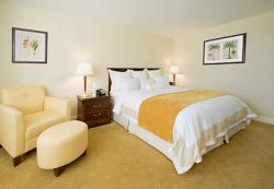 Servicios del Hotel Marriott Miami Dadeland