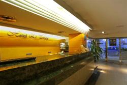 Hotel El Prado de