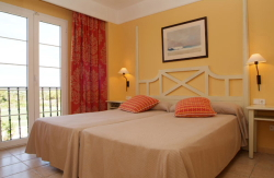 Servicios del Hotel Grupotel Club Turquesa Mar
