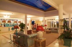 Reservar Hotel Grupotel Club Turquesa Mar