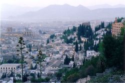 Datos de interés de Granada