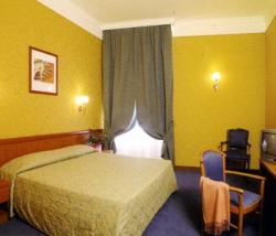 Servicios del Hotel Impero