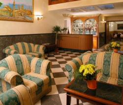 Reservar Hotel Impero