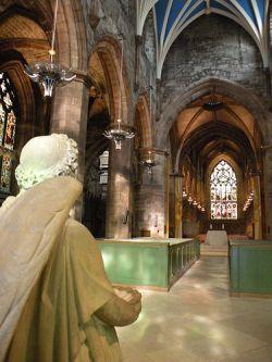 Catedral de St Giles de Edimburgo