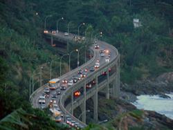 Moverse en Taxi o Coche por Rio de Janeiro