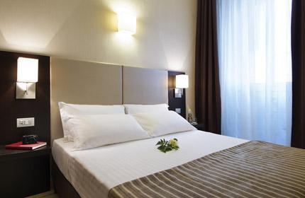 Servicios del Hotel Piazza Venezia