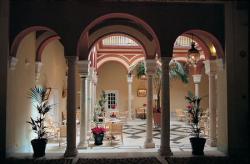Reservar Hotel Las Casas De Los Mercaderes