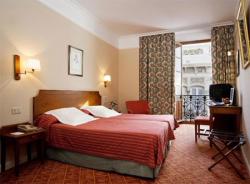 Servicios del Hotel Las Casas De Los Mercaderes