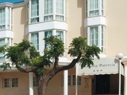Hotel Hesperia Menorca Patricia de