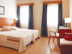 Servicios del Hotel Hesperia Menorca Patricia