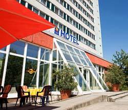 Hotel Comforthotel Lichtenberg de