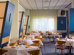Servicios del Hotel Comforthotel Lichtenberg