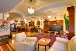 Reservar Hotel Mucha