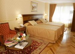 Servicios del Hotel Melia Araguaney