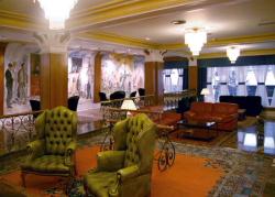 Reservar Hotel Melia Araguaney