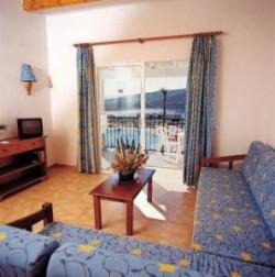 Servicios del Hotel TRH Tirant La Playa