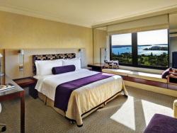 Servicios del Hotel InterContinental Sydney