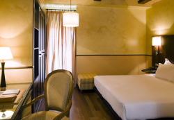 Servicios del Hotel AC Palacio Del Carmen