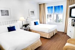Servicios del Hotel Blue Moon Hotel