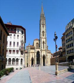 Visitar Oviedo
