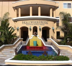 Hotel Hollywood Hotel de