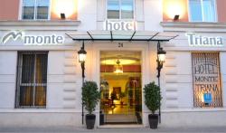 Hotel Monte Triana de