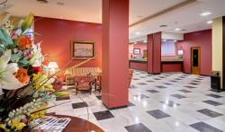 Reservar Hotel Monte Triana