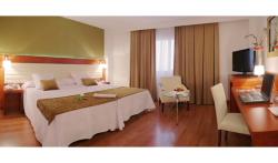 Servicios del Hotel Monte Triana