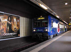 Abonos de Transporte en Paris