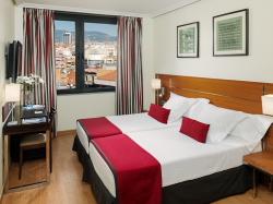 Servicios del Hotel Hotel H10 Itaca