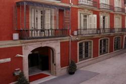 Hotel Petit Palace Plaza Malaga de
