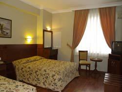 Reservar Hotel Grand Tahir