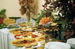 Servicios del Hotel Grand Tahir