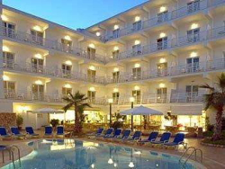 Reservar Hotel Barcelo Hamilton