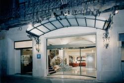 Gaudí Hotel