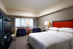 Servicios del Hotel Sheraton Gateway Hotel Los Angeles Airport