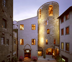 Hotel Brunelleschi de