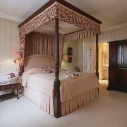 Servicios del Hotel Stanhope
