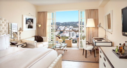 Servicios del Hotel The Tower Beverly Hills