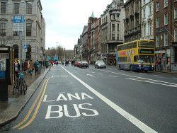 Bonos Transporte en Dublín