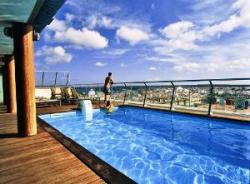 Reservar Hotel Capri Le Petit Spa
