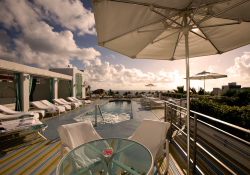 Reservar Hotel South Beach Hotel