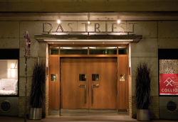 Hotel Hotel Das Triest  de
