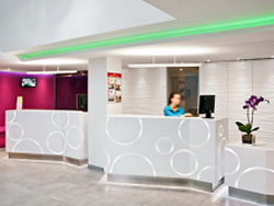 ibis Styles Madrid Prado (ex all seasons)
