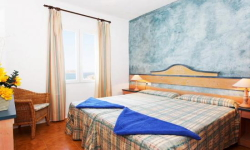 Servicios del Hotel Aparthotel Tramontana Park