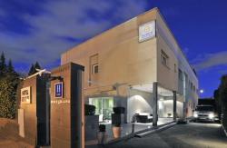 Hotel Globales Acis & Galatea