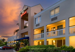 Hotel Fairfield Inn By Marriott Airport de