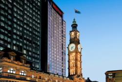 Hotel The Westin Sydney de